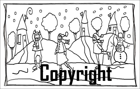 winter-skate-14x22